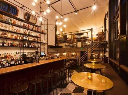 Carter Bar & Kitchen Amsterdam