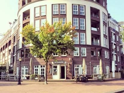 Bar Breitner Amsterdam