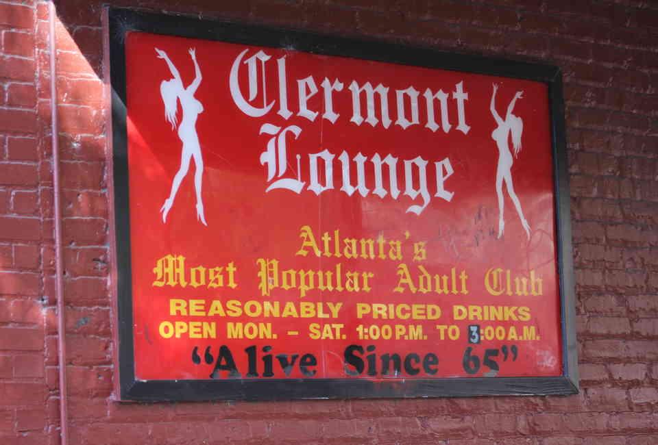 Best Strip Clubs in Atlanta, GA: Cheetah Lounge, Onyx & More