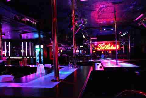 Best Strip Clubs In Atlanta Ga Cheetah Lounge Onyx