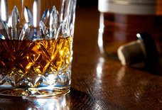 Scotland invented a fabric that will always smell like whiskey