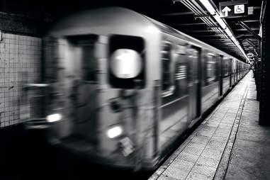 Subways rule
