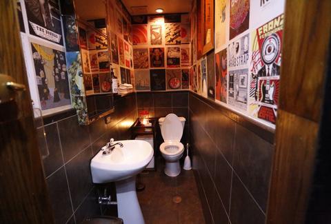Chicago's 8 best must-poop-in public bathrooms
