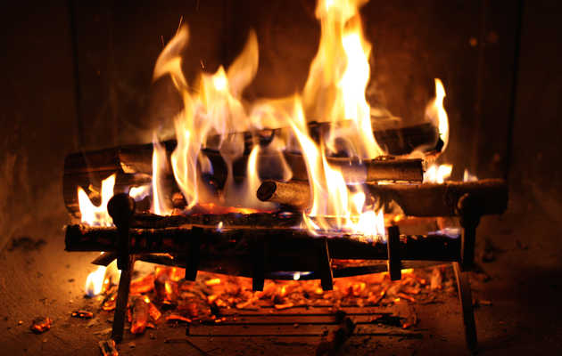 The 11 best places to drink by a fire in Portland