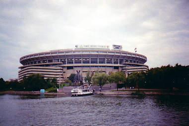Three Rivers Stadium Pittsburgh