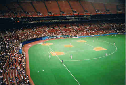 Candlestick Park Three Rivers Shea Stadium And Other