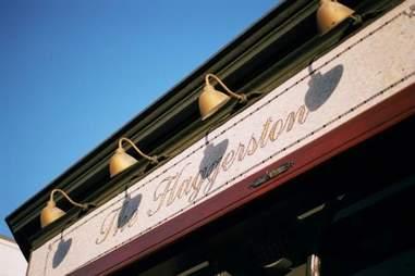 The Haggerston Pub