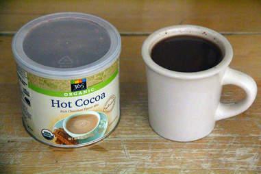 whole foods 365 organic hot cocoa