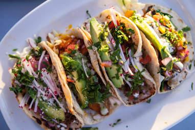 Joyride Taco House