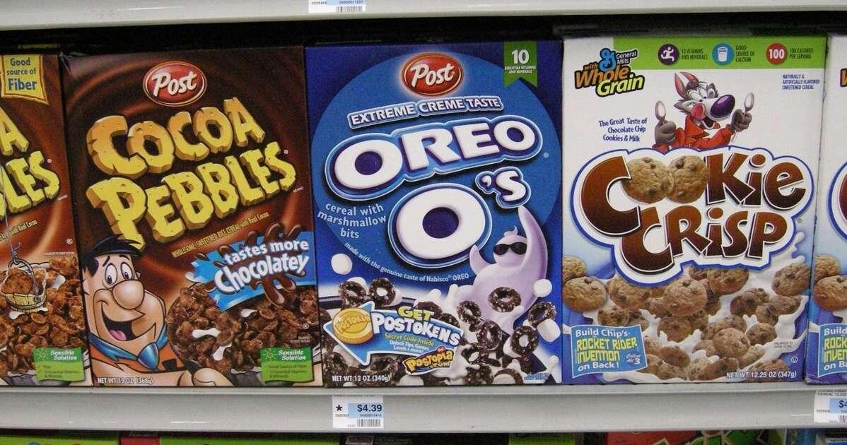 Oreo O's Discontinued Cereal Needs A Comeback