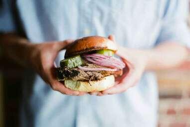 louisville sandwich