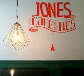 Bar Jones