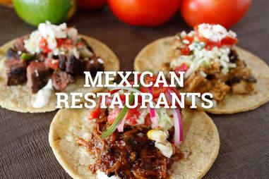Phoenix Mexican Restaurants