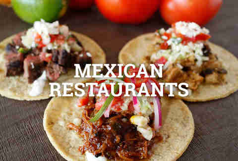 Phoenix Mexican Restaurants