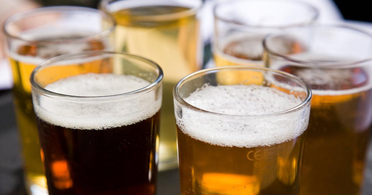 Most Popular Beer Style In America Thrillist