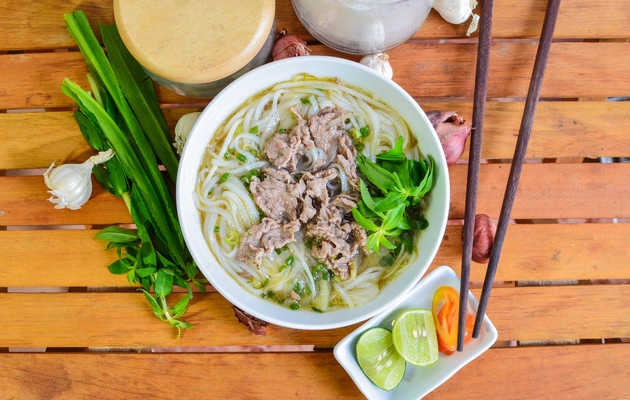 The 10 best spots to get pho in Los Angeles