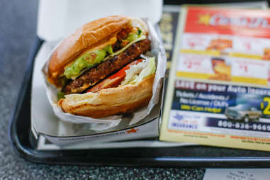 guac burger