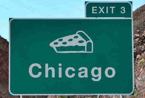 chicago food
