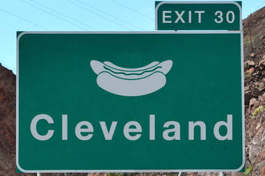 cleveland food