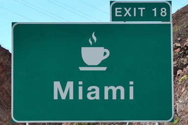Miami food
