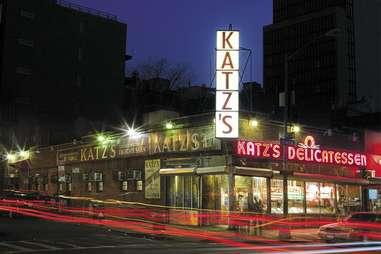 Kat'z Deli