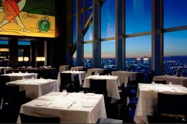 New York Grill Tokyo