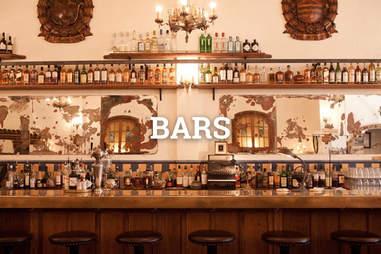 bars montreal