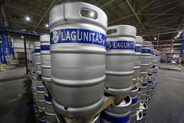 lagunitas beer chicago brewery