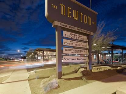 The Newton PHX