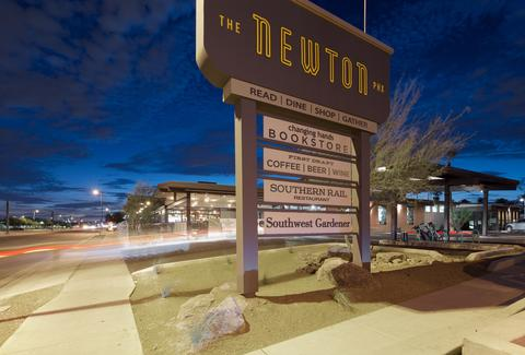 The Newton PHX