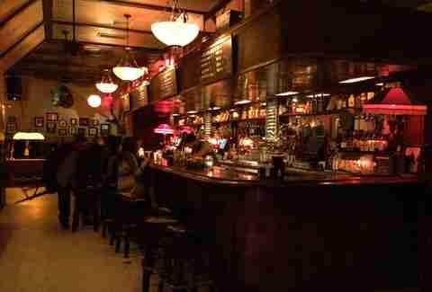 Oldest Bars In La Thrillist