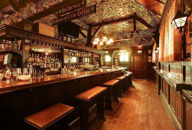 Oldest Bars In La