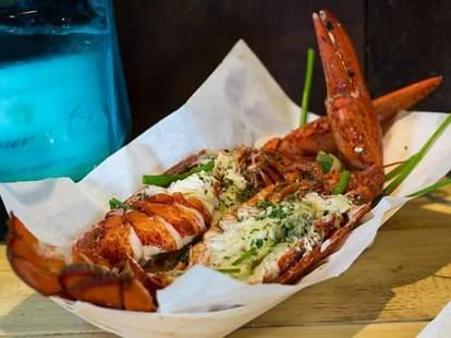 Lobster Kitchen LON