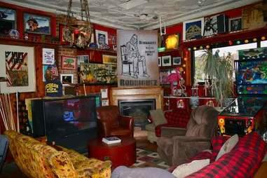 the old miami detroit