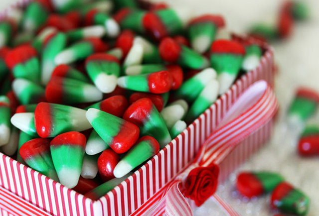 Gingerbread Twix and 9 more holiday versions of your favorite candies