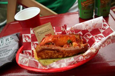 B.O.B.'s Lobster