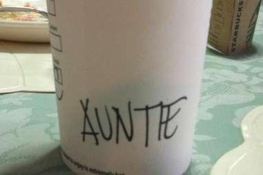 andie starbucks