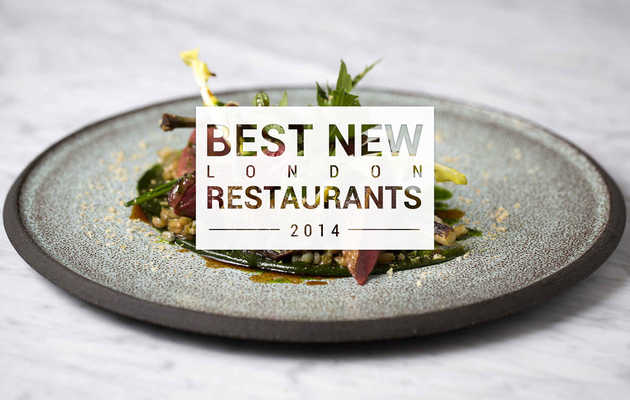 The 11 most important London restaurant openings of 2014