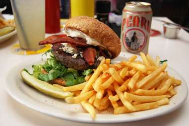bartlett's austin burger