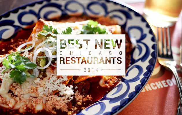 Chicago's 11 best new restaurants of the year
