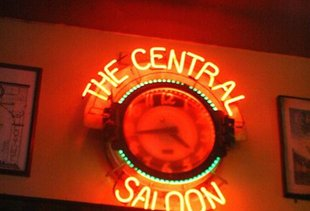 The Central Saloon