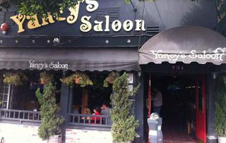 Yancy's Saloon