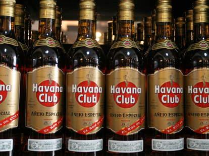 cuban rum havana club