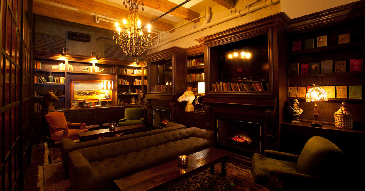 Wilde Restaurant Chicago Menu
