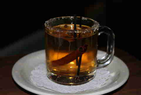 hot toddy nyc