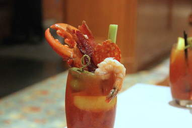 Bloody mary nyc