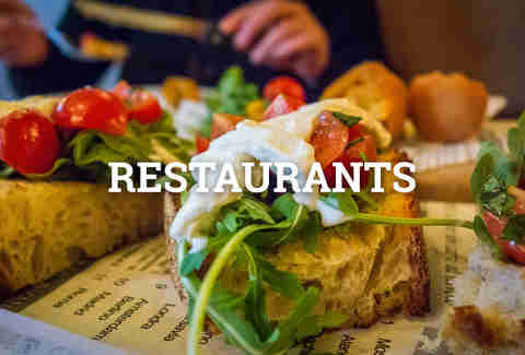 best restaurants toronto