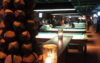 Society Billiards + Bar