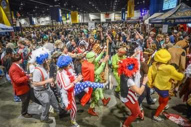 Great American Beer Festivan
