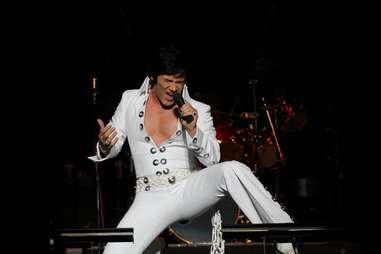 Tupleo Elvis Festival